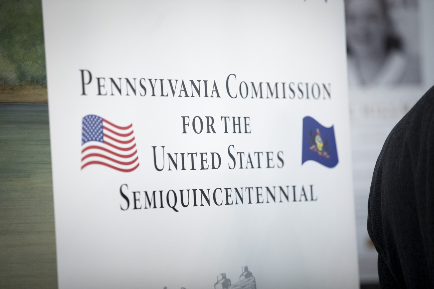 """<a href=""""http://filesource.abacast.com/commonwealthofpa/photo/17424_GOV_AMERICA250_CZ_16.JPG"""" target=""""_blank"""">⇣Download Photo<br></a>Pennsylvania officially recognized the members of the America250PA commission at a swearing-in ceremony held at the Governors Residence on September 17, 2019."""