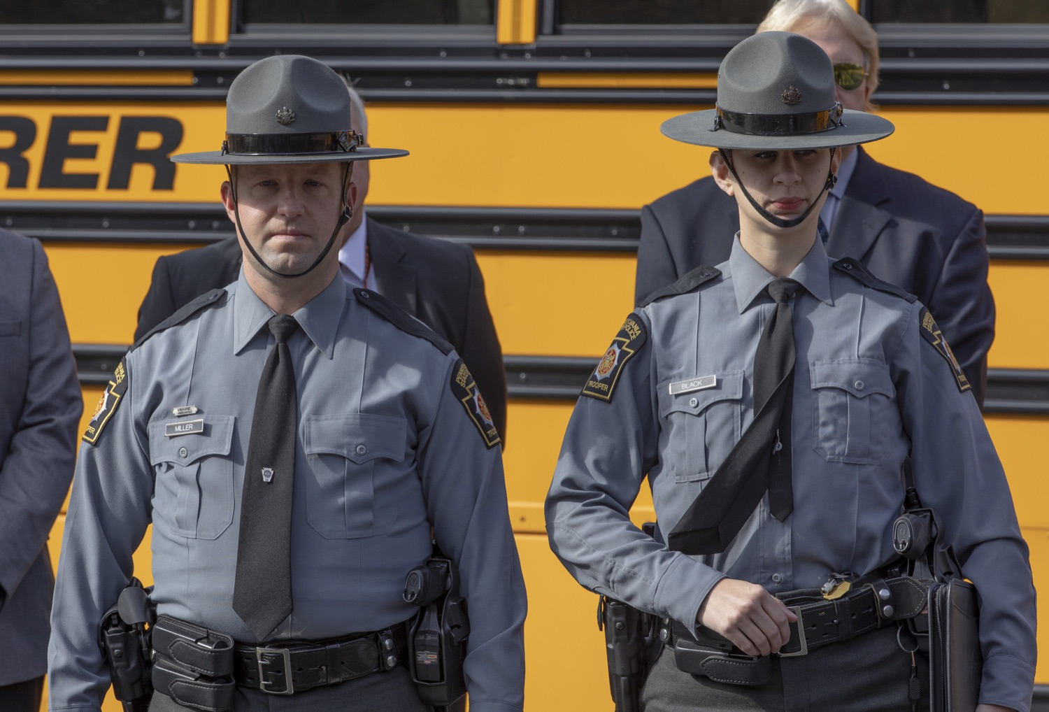 """<a href=""""http://filesource.abacast.com/commonwealthofpa/photo/17458_pdot_safeStop_0012.jpg"""" target=""""_blank"""">⇣Download Photo<br></a>Wolf Administration Stresses School Bus Safety, Announces Results of Enforcement Initiative"""