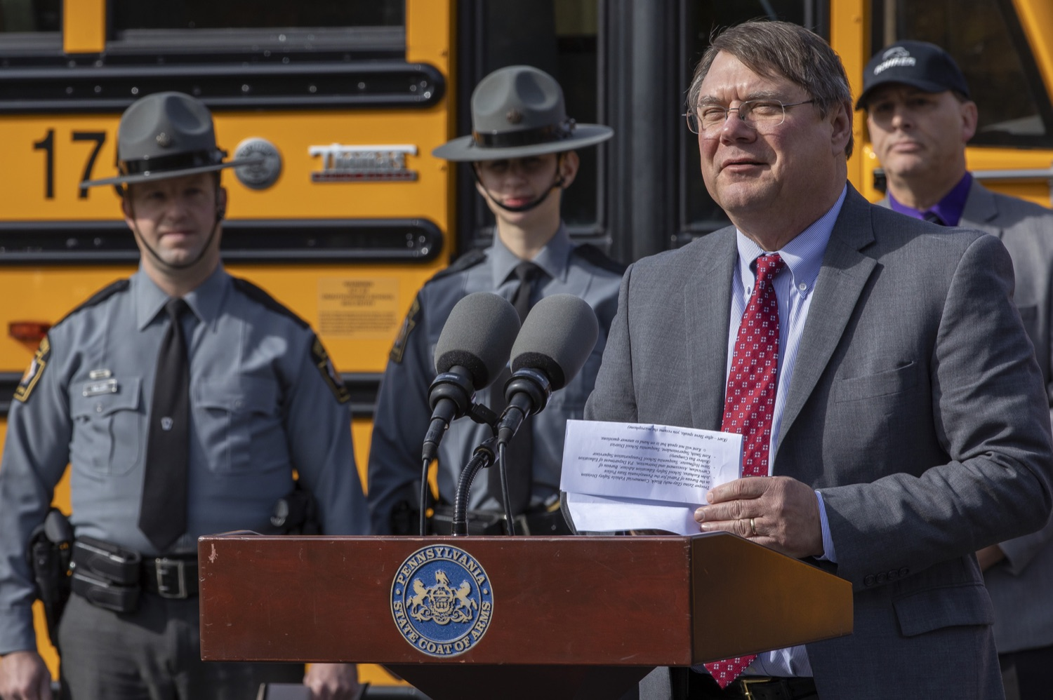 "<a href=""http://filesource.abacast.com/commonwealthofpa/photo/17458_pdot_safeStop_0020.jpg"" target=""_blank"">⇣ Download Photo<br></a>Wolf Administration Stresses School Bus Safety, Announces Results of Enforcement Initiative"